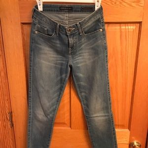 Guess Brittany Skinny Jeans